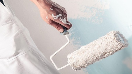Keep Paint Fresher For Longer