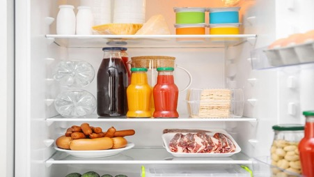 Keeping Your Refrigerator Cleaner For Longer
