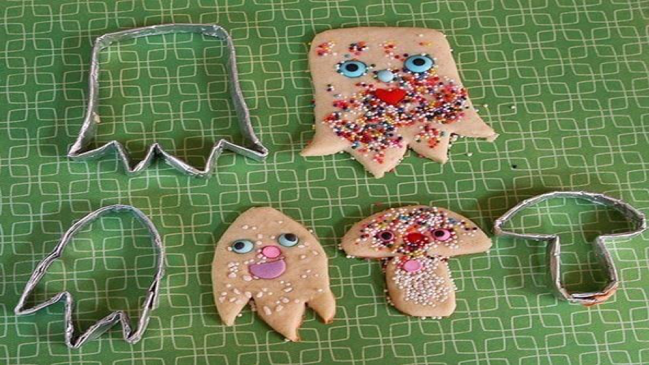 Pocket Sized Cookie Shapers
