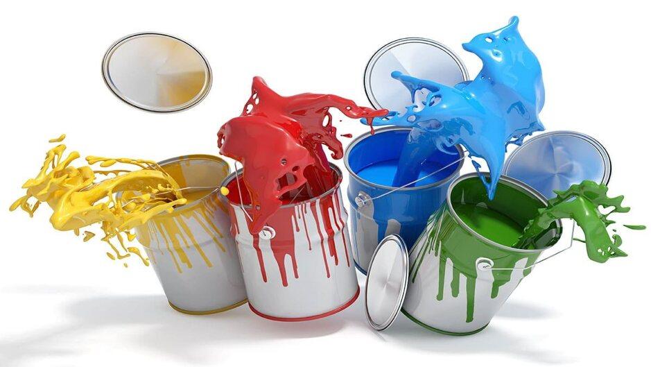 Prevent Paint Skinning