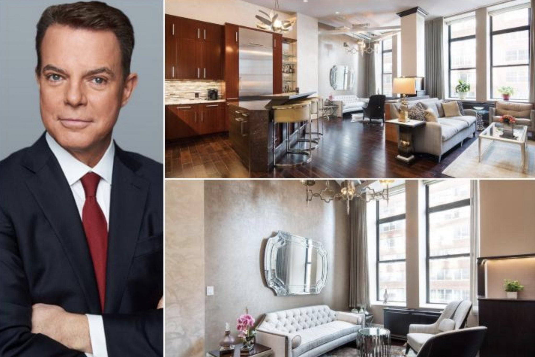 Shepard Smith's 3.9 Million Home In New York