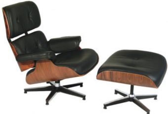 Reasons To Invest In The Iconic Eames Lounge Chair