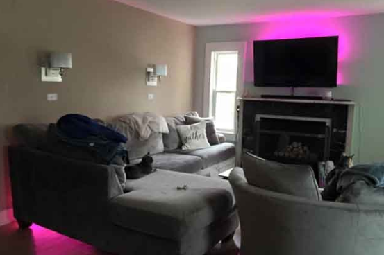 These Living Room Decor May Just Be The Worst You'll Ever See | Housecoast