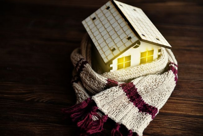 How To Keep Your Home Warm For The Winter