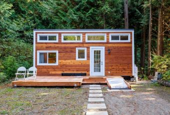 Tiny Houses A Way Of Living Not A Trend