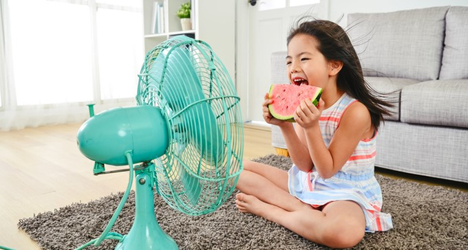 How To Save On Cooling This Summer