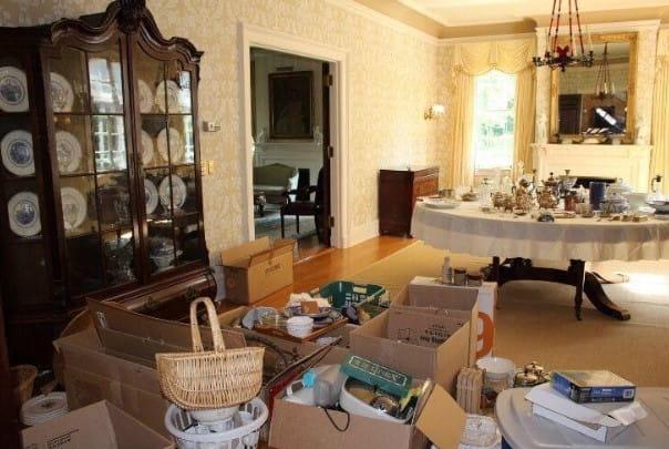 The Grandchild Who Uncovered Their Grandparents Deep Dark Secret Beneath Their Homes Flooring