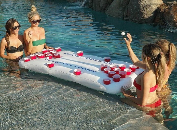 The Hottest Poolside Accessories Of 2020