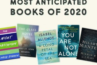 Books To Read This Year 2020