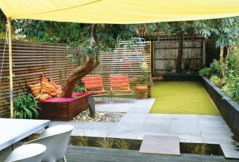 Easy Ways To Create Shade To Your Patio