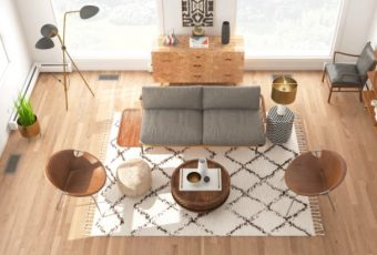 Choosing The Right Rug For Your House