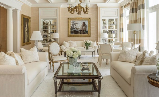 Chic And Sophisticated Look Creations To Your Home