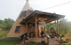 Tipi House Hotel