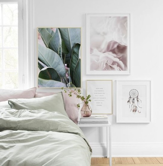 Give Your Room A Dreamy Eye