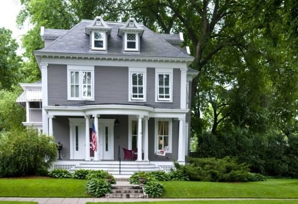 Buying A Historic Home